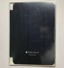 Apple iPad mini 4 Genuine Original Apple Smart Cover - Charcoal Gray