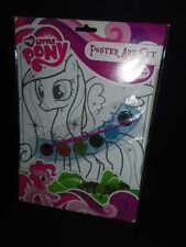 G4 My Little Pony Friendship is Magic Poster Art Set - Princess Cadence Rarity 2