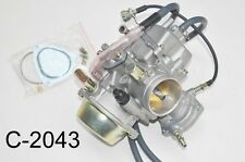 Carburetor Fits Yamaha Grizzly 660 YFM660 2002 2003 2004 2005 2006 2007 2008
