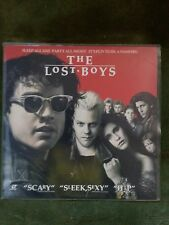 The Lost Boys Widescreen Edition Stereo Extended Play Laser Disc