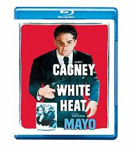 WHITE HEAT (1949 James Cagney)  -  Blu Ray - Sealed Region free