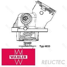 Coolant Thermostat MB:906,W221,W639,C216,W463,W212,X164,S212,A207,C209,C207
