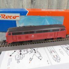 ROCO 63489 - HO - DB - Diesellokomotive 225 012-4 - mit DSS - OVP - #I27505
