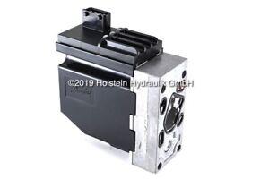 Danfoss 157B4901 PVEO Elektronischer Aktuator für PVG32 12 V AMP NEU