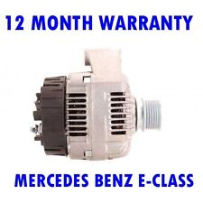 MERCEDES BENZ E-CLASS 1993 1994 1995 1996 1997 1998 1999 2000 ALTERNATOR
