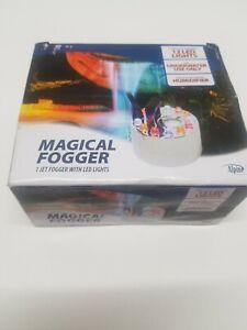 Alpine Magical fogger With LED Lights