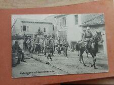 Erster Weltkrieg (1914-18) Sammler Motiv-Ansichtskarten aus Ehem. deutschem Gebiet