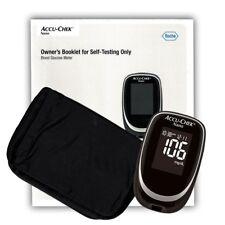 Accu-chek NANO Smartview Monitor Meter & generic Case  NO Box (holiday special)