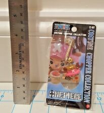 One Piece Tony Tony Chopper charm Costume Collection