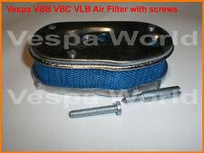 Vespa air filter classic scooter -  VBB VBA VNB VNA VLB VBC