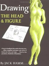 Drawing the Head and Figure: A How-To Handbook Tha