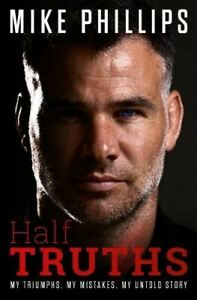 Half Truths by Mike Phillips