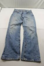 J5043 Levi´s 525 0443 Jeans W30 L30 Hellblau  Gut