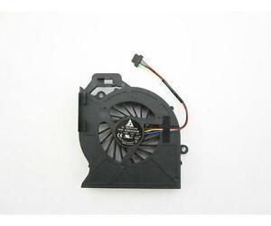 HP DV6-6000 DV6-6050 DV6-6090 DV6-6100 DV7-6000 CPU Fan MF60120V1-C180-S9A