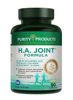 HA Joint Formula - Hyaluronic Acid from Purity Products - 90 capsules