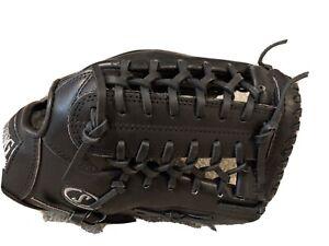 "Spalding Pro Select 42003 12"" RHT Baseball Glove INF/P HOH A2000"