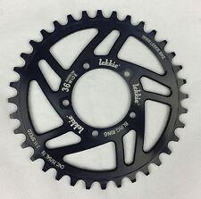 Lekkie Bling Ring BBS02B BBS01B Bafang Mid Drive Electric Bike Conversion 36T