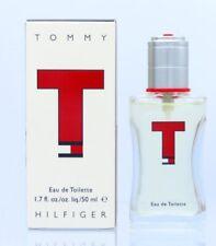 Tommy Hilfiger T For Him 50ml EDT Spray +NEU+