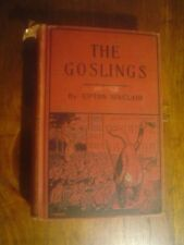 Sinclair. The Goslings : A Study of the American Schools