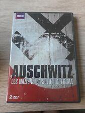 Auschwitz, les Nazis et la solution finale  2 DVD