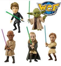 Banpresto  Star Wars World Collectable Figure Vol.4 Set (5 figure)
