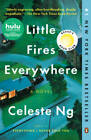 Little Fires Everywhere: A Novel - Paperback By Ng, Celeste - VERY GOOD