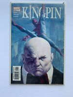 Kingpin #1 Marvel Comics   NM/MT (Spiderman featured)