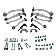 Suspension Control Arm Repair Kit Front MTC 4616