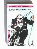 CARLSEN POCKET Taschenbuch Nr. 7 Julius Patzenhofer: Eine Nervensäge auf Sendung