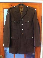 Post war 1968 British Army Parachute Regiment Officer's No2 Dress Uniform