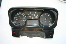Hyundai Galloper II Instrument Cluster Assembly