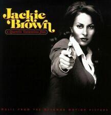 Jackie Brown: Music From The Miramax Motion Picture [New Vinyl LP] Colored Vin