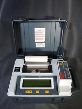 AVO Biddle BITE  P/N 246005 Battery Impedance Test Equipment