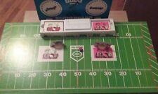 Johnny Unitas Football Board game.