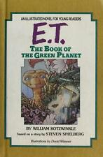 E.T.: The Book of the Green Planet