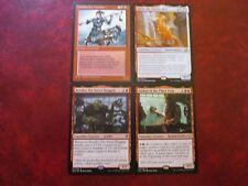 Windseeker Centaur, Zirda, the Dawnwaker, Krenko, Tin Street Kingpin, + Eight