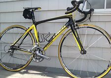 "Trek Madone Carbon Fiber ""Project One"" Racing Bicycle. 51cm,"