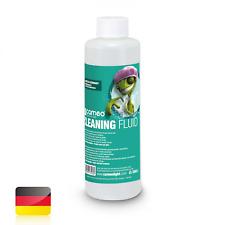 Spezialfluid zur Reinigung von Nebelmaschinen 250ml Cameo CLEANING FLUID 0,25 L