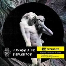 Reflektor [Best Buy Exclusive] by Arcade Fire (CD, Nov-2013, 2 Discs, Virgin EMI (Universal UK))