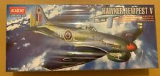 ACADEMY - 1/72 - 1669 - Hawker Tempest V
