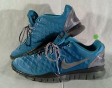 Nike FREE TR FIT Women's Size 11 Training/Running Shoes #469767-400