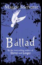 Ballad,Maggie Stiefvater