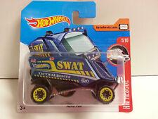 "Coche Mattel Hot Wheels DTY00 ""HW RESCUE"" - Aero Pod 1/64"