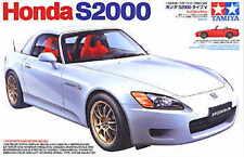 Tamiya 1/24 Honda S2000   2001 edition  # 24245