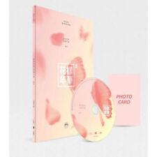 BTS- Most Beautiful Moments in Life PT.2 4th Mini Album (Peach Ver.) CD + Book