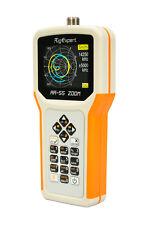 RigExpert AA-55 Zoom HF/VHF Antenna Analyzer 6 to 55 MHz by RigExpert USA Direct