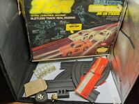 TCR TOTAL CONTROL RACING SLOTLESS TRACK IDEAL LIGHTED BLAZERS JAM CAR STOCKERS