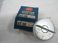 NOS in the BOX AC GAS TANK CAP GT-28  Pt# 861152  CHECK PHOTO of APP CHART