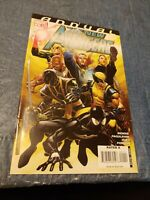 Marvel Comic 2008 the New Avengers Annual #2 VF