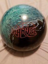 15lb Storm Marvel Bowling Ball Used